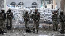 Türkiyə ordusunu vurmaq istəyən 14 terrorçu məhv edildi