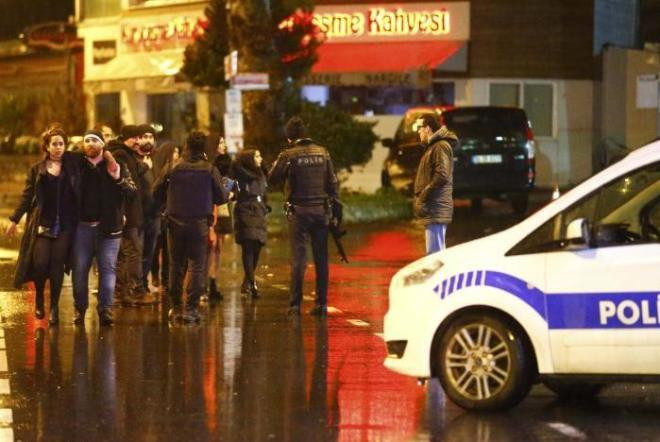 Türkiyədə terrorçular hücum etdi: Ölən var