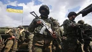 اوکراینا کریم سرحدینه قوشون ییغیر