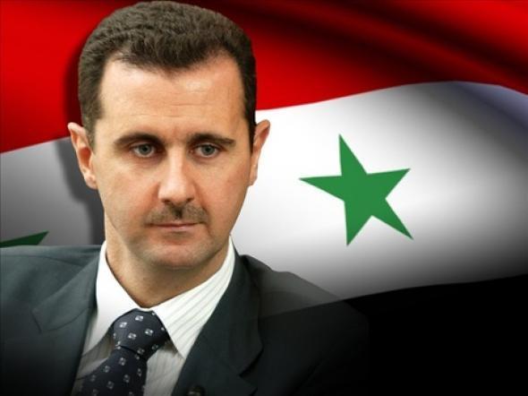 """США """"махнули"""" на Асада рукой"""