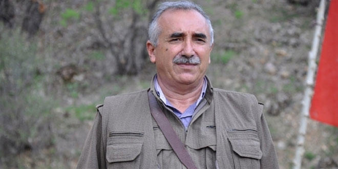 PKK leader worried: It was a heavy blow