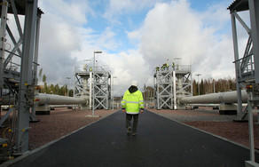 Russia refused to export: Gas prices increased in Europe