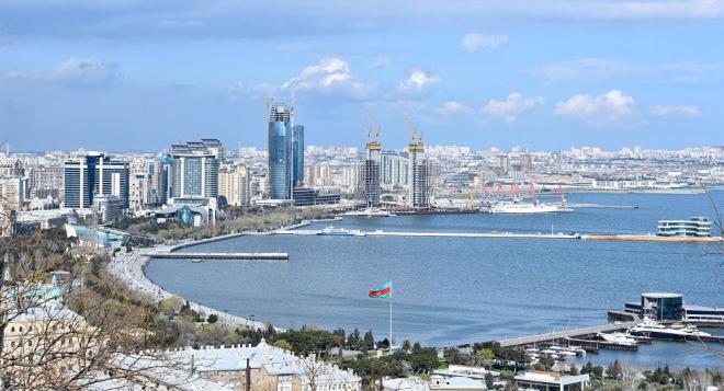 آذربایجانی بؤلمک ایستهیهن میکروبلار کیملردیر؟ - فوتو