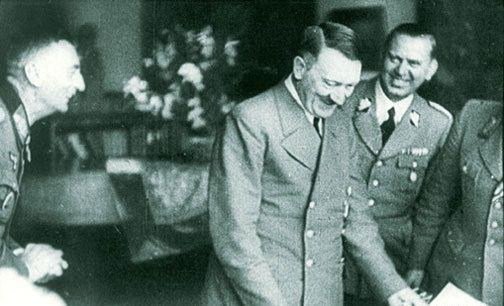 Hitler həqiqətən Argentinaya qaçıb? – FTB açıqladı