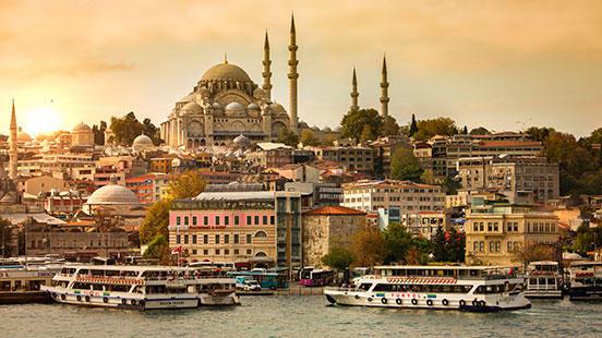 Axşam İstanbula palçıq yağacaq