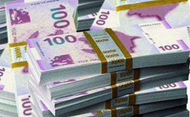 Əhalinin banklardakı pulu 8 milyardı ötdü