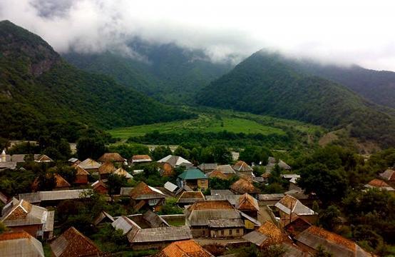 Avropanın beş ən yaxşı turistik məkanı - Siyahı