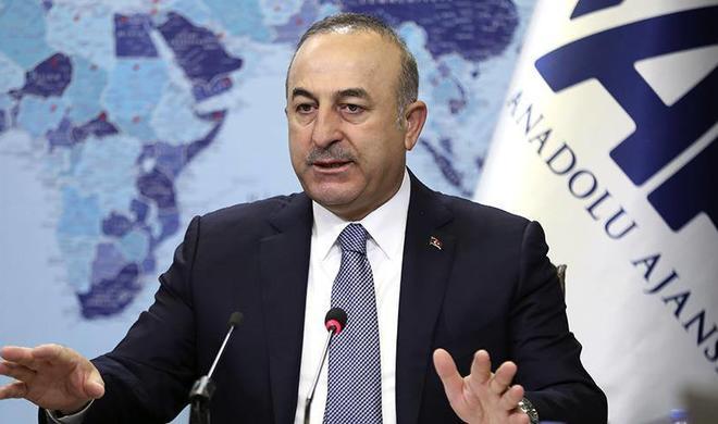 Çavuşoğludan möhtəşəm Qarabağ – Mövqeyi