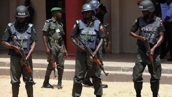 Death toll in Nigeria terrorist attacks climbs to 30