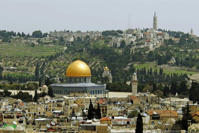 Peace deal without Palestine state 'doomed to failure'