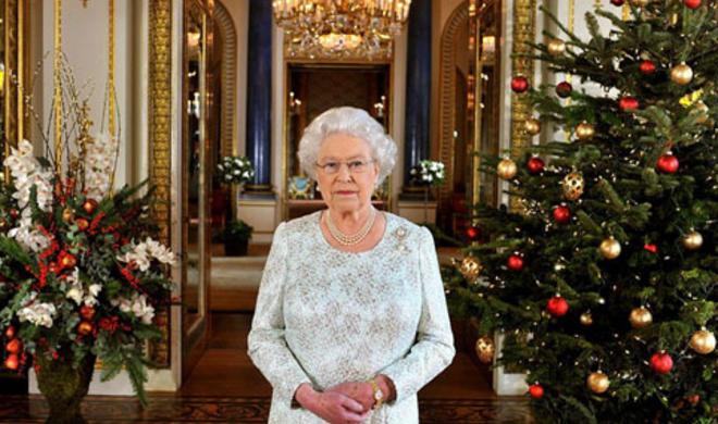 Queen tells UK 'we will succeed' in fight