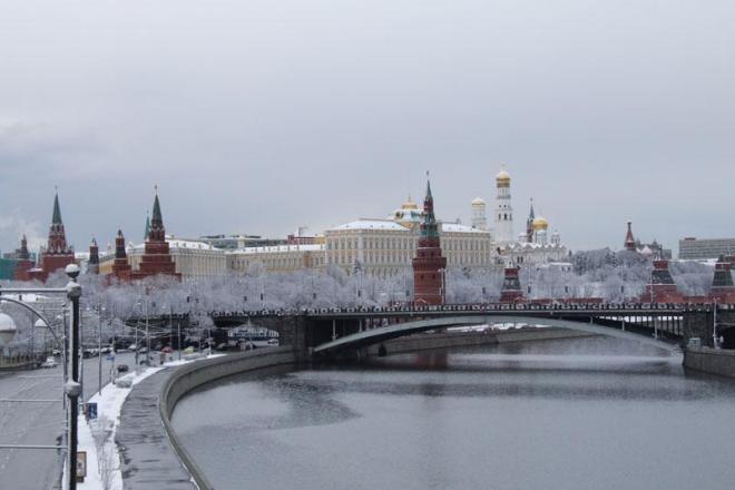 پوتینله گؤروش: روسییا قطری دستکلییر؟