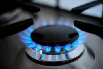 В трех районах два дня не будет газа