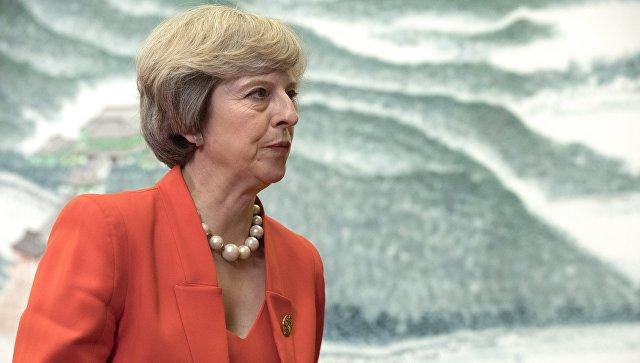Лидеры ЕС потеряли уверенность в Терезе Мэй