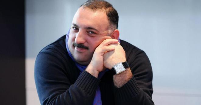 """Bəhram Bağırzadə səhnəyə """"əlvida"""" deyir... – Müsahibə"""