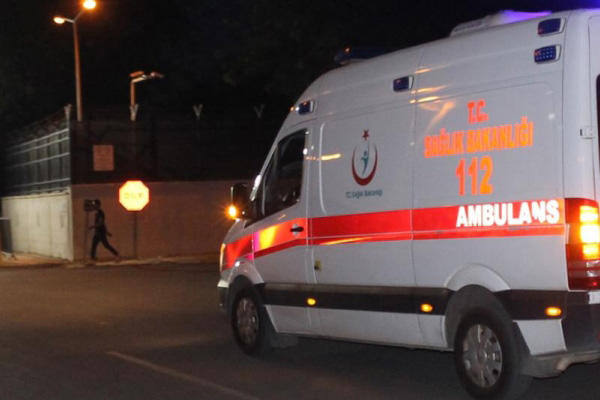 Terrorçuların xain hücumu: 3 şəhid, 4 yaralı