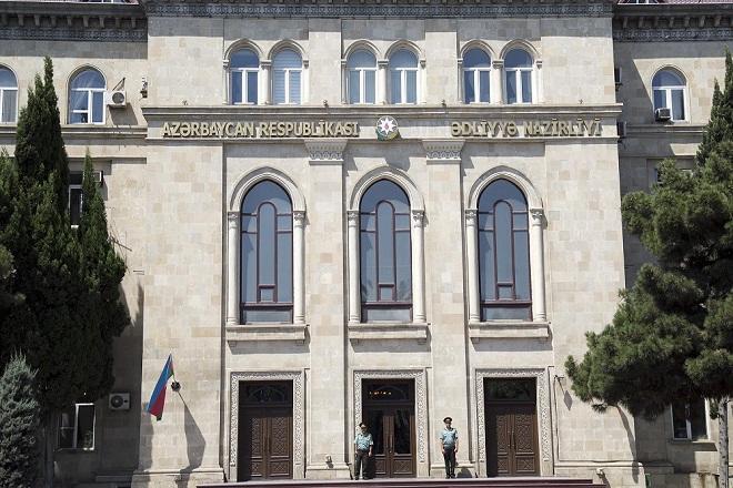 آذربایجان ۱۹ محبوسو ایرانا تحویل وئردی