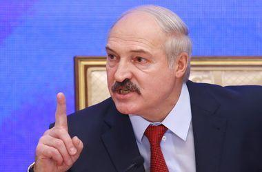 Lukashenko: We are being strangled and will be