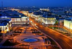 Беларусь попросила ЕС помочь в борьбе с коронавирусом