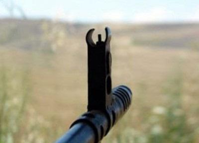 Погиб военнослужащий азербайджанской армии
