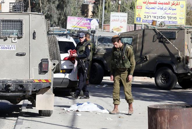 ایسرایلین ۴ جاسوسو اؤلدورولدو – ایراندان ادعا