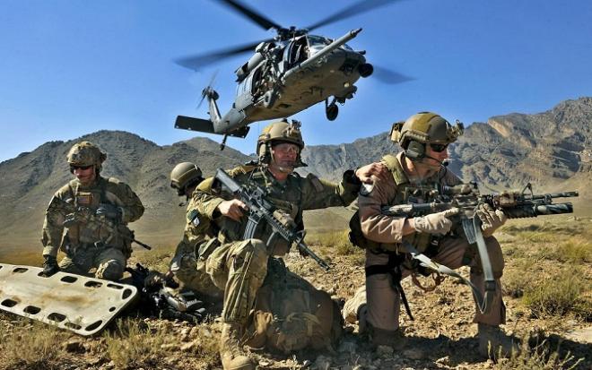 ABŞ Qafqaza yeni ordular cəlb edir - Razılaşma