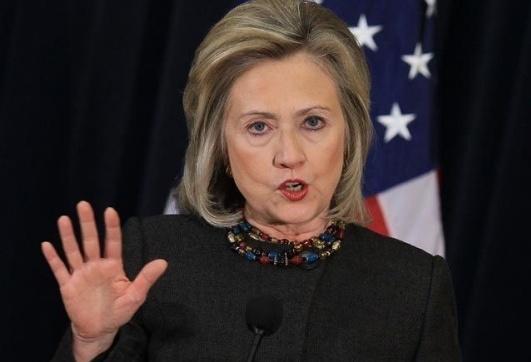 Klinton yenidən qayıdır? - Ağ Evə doğru