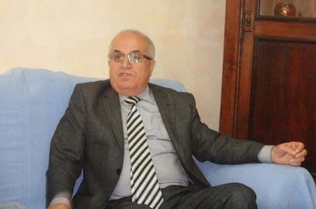 Главный эпидемиолог Азербайджана уволился