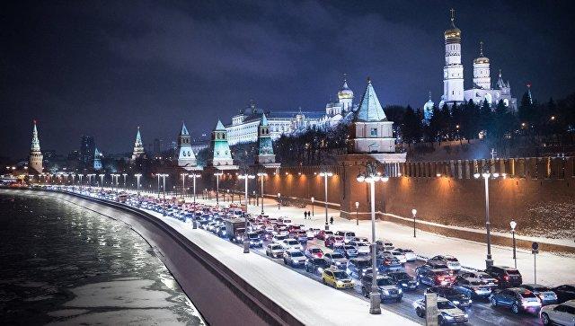 Moskvada rekord şaxtalar gözlənilir - Xəbərdarlıq edildi