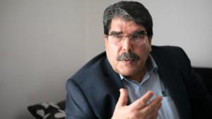 ABŞ-dan Türkiyəyə jest: PYD liderini ölkəyə buraxmadı