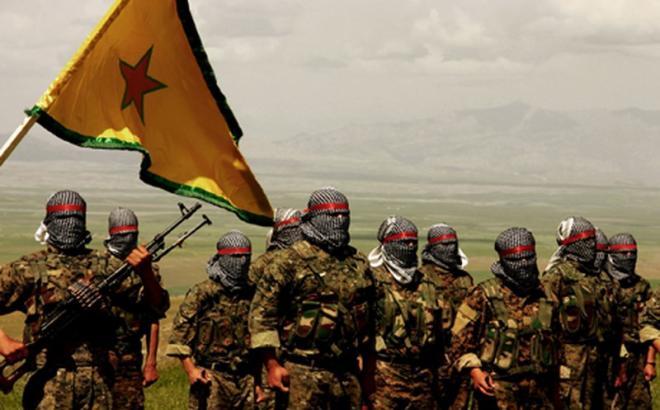 ی.پ.گ آمریکاناین گؤندردیی سلاحلاری ساتماغا باشلادی – شوک ادعا