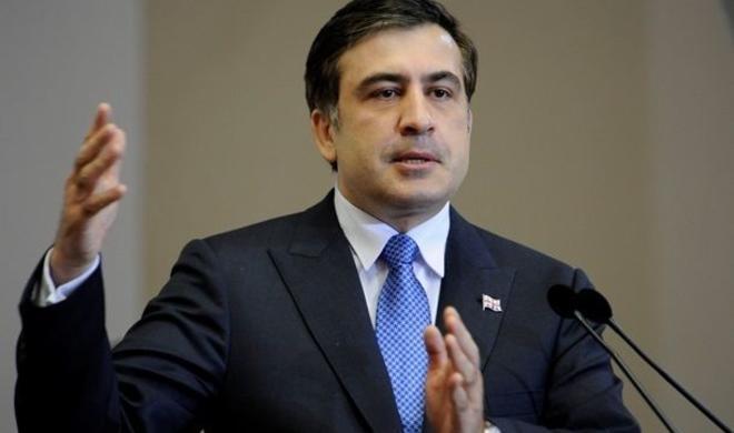 Pagava: Saakashvili should be hospitalized