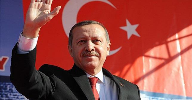 اردوغانا ناتو یولوندا گؤزلنیلمز سورپریز - فوتو