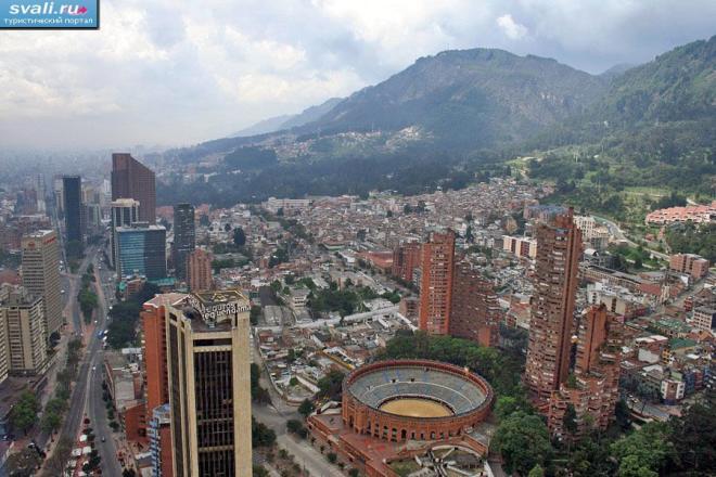 Kolumbiya Tovuz hücumu ilə bağlı bəyanat verdi