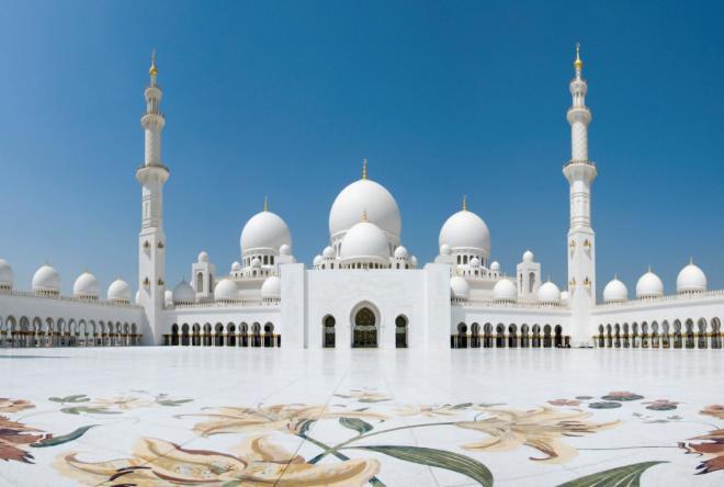 ۲۱۰۰-جو ایلده ایسلام دونیانین ان بؤیوک دینی اولاجاق
