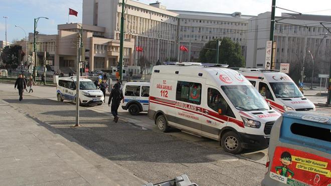 Türklərlə suriyalılar arasında dava: 3 ölü, 5 yaralı