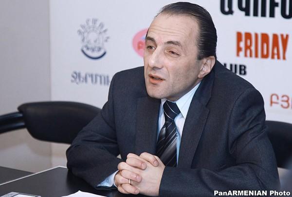 Ереван: Драматичные события еще впереди
