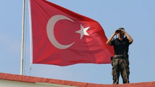 Турция воскрешает дух Османской империи – Взгляд из России