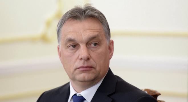 Corc Soros hesab verməlidir - Macarıstan