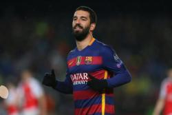 Barcelona to offload Arda Turan