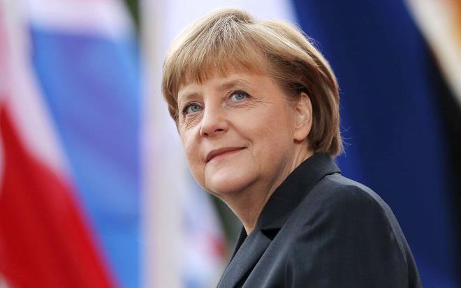 Меркель обсудит Карабах в Баку и Ереване