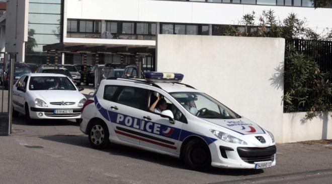 Fransada şübhəli yük: Qatarların hərəkəti dayandırıldı