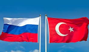 روسییا و تورکیه آراسیندا ۸۲۰ میلیونلوق موقاویله