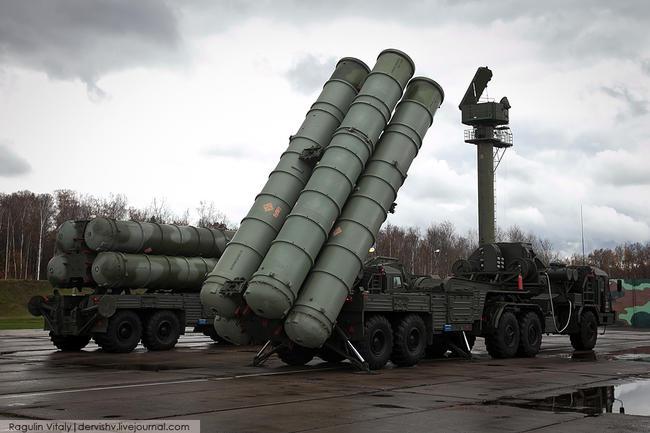 ABŞ-dan Türkiyəyə təhdid: Rusiyadan S-400 alsa...