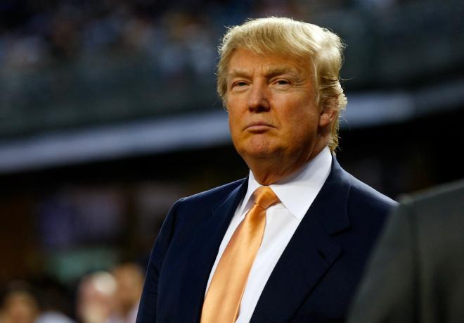 СМИ сообщили о попытке отравить Трампа
