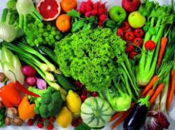 Названы лучшие продукты для очистки организма