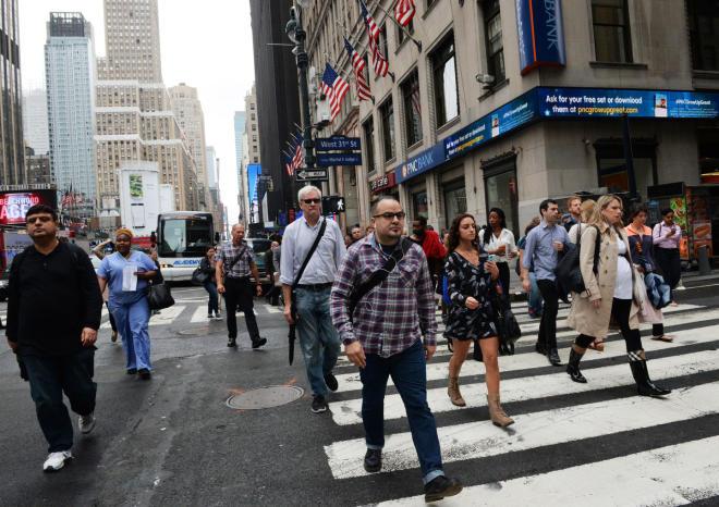 Почти 2 тыс. человек умерли от коронавируса в Нью-Йорке
