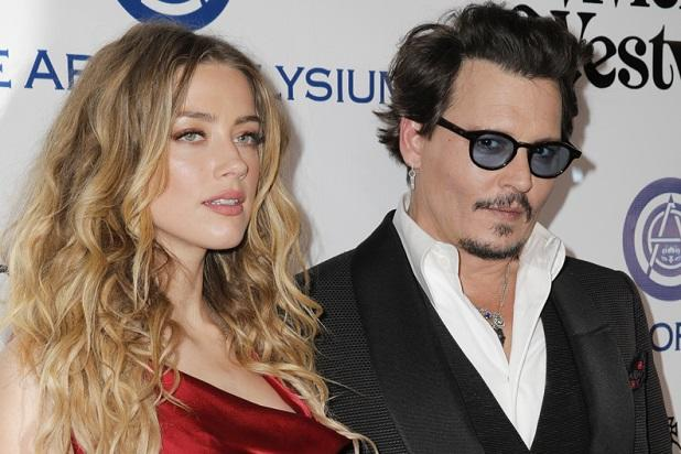 Actor Depp accuses ex-wife of lying
