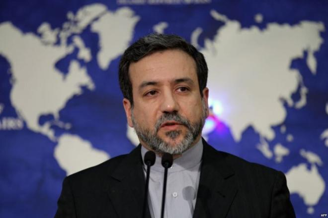 The nuclear deal still alive: Araghchi