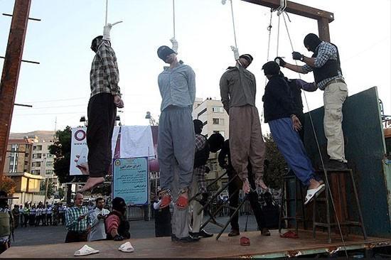 İran milyarderlərinə niyə edam cəzası verir? - Mühüm